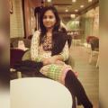 Shruti Brahmanandan - Study abroad counsellors