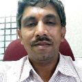 Mohan Kumar Nair - Yoga at home