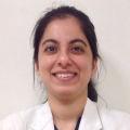 Dr. Sonal Balani - Physiotherapist