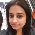 Richa Khullar - Tutors science