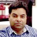 Dr.D.K Goyal - Physiotherapist