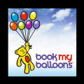 Book My Baloons - Birthday party planners