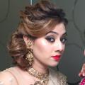 Pooja Malhotra - Party makeup artist