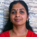 Jayamalathi Suresh - Yoga at home