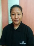 Yangjee Sherpa - Salon at home