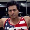 Prakash - Fitness trainer at home