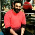 R.Vinodh - Fitness trainer at home