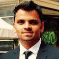 Dr. Ravi - Physiotherapist
