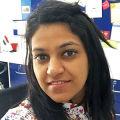 Dr. Aarti Sareen - Physiotherapist