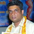 Acharya Gaurav Saxena - Astrologer