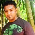 Mahender Brahmandlapalli - Fitness trainer at home