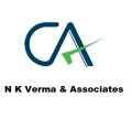 N K Verma & Associates - Tax registration
