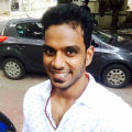 Ashwin Bhuvanesh - Fitness trainer at home