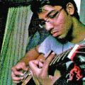 Sunil Mallam - Guitar lessons at home
