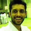 Avnish Bharat Mehta - Fitness trainer at home