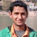 Prakash Joshi - Yoga at home