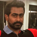 Avinash Pansare - Fitness trainer at home