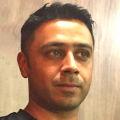 Salil Mulekar - Fitness trainer at home