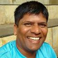 Subhash Karapu - Yoga at home
