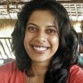 Preksha Jain - Yoga at home