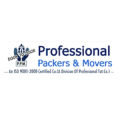 Professional Packers And Movers - Packer mover local