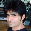Puran Chaudhary - Fitness trainer at home