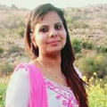 Divya Jaiswal - Tutor at home