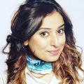 Arshiya - Wedding makeup artists