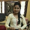 Nisha Sharma  - Class xitoxii