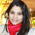 Nidhi Bungale Gupta - French classes