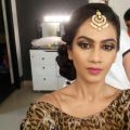 Ramya - Wedding makeup artists