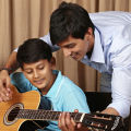Sarabjeet Singh - Guitar lessons at home
