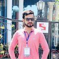 Gaurav Kaushik - Fitness trainer at home