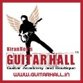 Guitar Hall - Guitar classes
