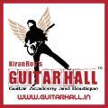 Guitar Hall - Guitar classes