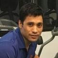 Kedar Singh Bhakuni - Fitness trainer at home