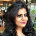 Mitali Khakhar - Party makeup artist