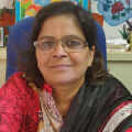 Padma Baldawa - Tutors mathematics