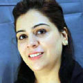 Neha Suradkar  - Party makeup artist