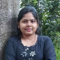 priyanka  - Tutor at home