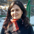 Priti Bhatia - Nutritionists