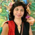 Yamini Bhavsar Sadavarte - Yoga at home