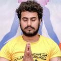 Rahul Thapliyal - Yoga at home
