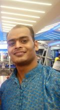 Vijay Gomes - Fitness trainer at home