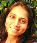 Nita Patidar - Yoga at home