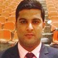 Dr. Sharfe Alam Shad - Physiotherapist