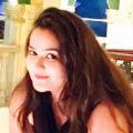 Tushita Gupta - French classes