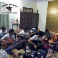 Strings Breakers - Guitar classes