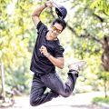 Shayon Dey - Zumba dance classes