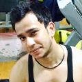 Shashank Kataria - Fitness trainer at home